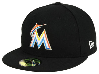 MLB Authentic Collection 59FIFTY Cap