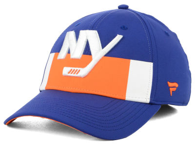 New York Islanders NHL Alternate Jersey Speed Flex Cap