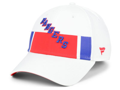 New York Rangers NHL Alternate Jersey Speed Flex Cap