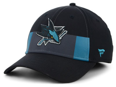 San Jose Sharks NHL Alternate Jersey Speed Flex Cap