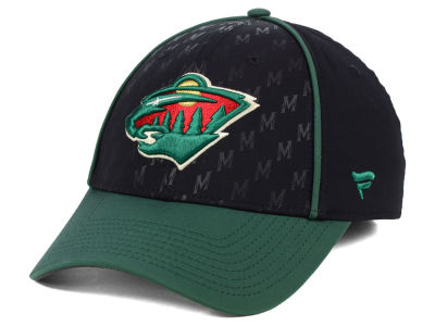 NHL Dual Speed Flex Cap