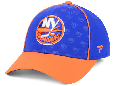 New York Islanders NHL Dual Speed Flex Cap