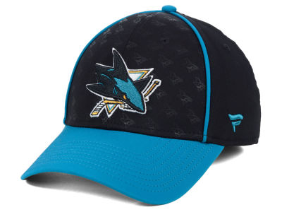 San Jose Sharks NHL Dual Speed Flex Cap