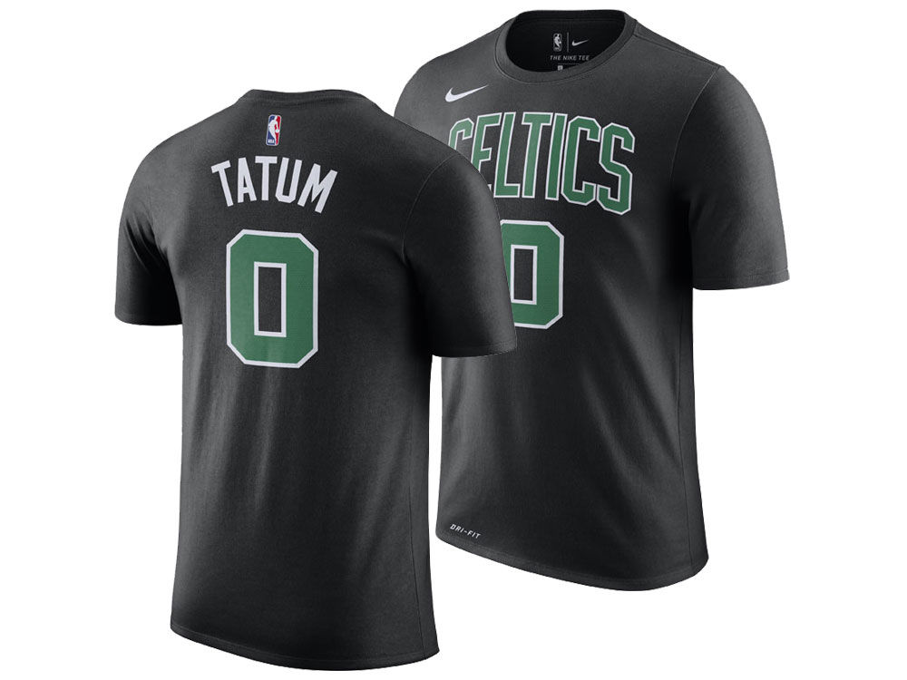 Boston Celtics Jayson Tatum Nike NBA Men s Statement Player T-shirt ... deddcefede