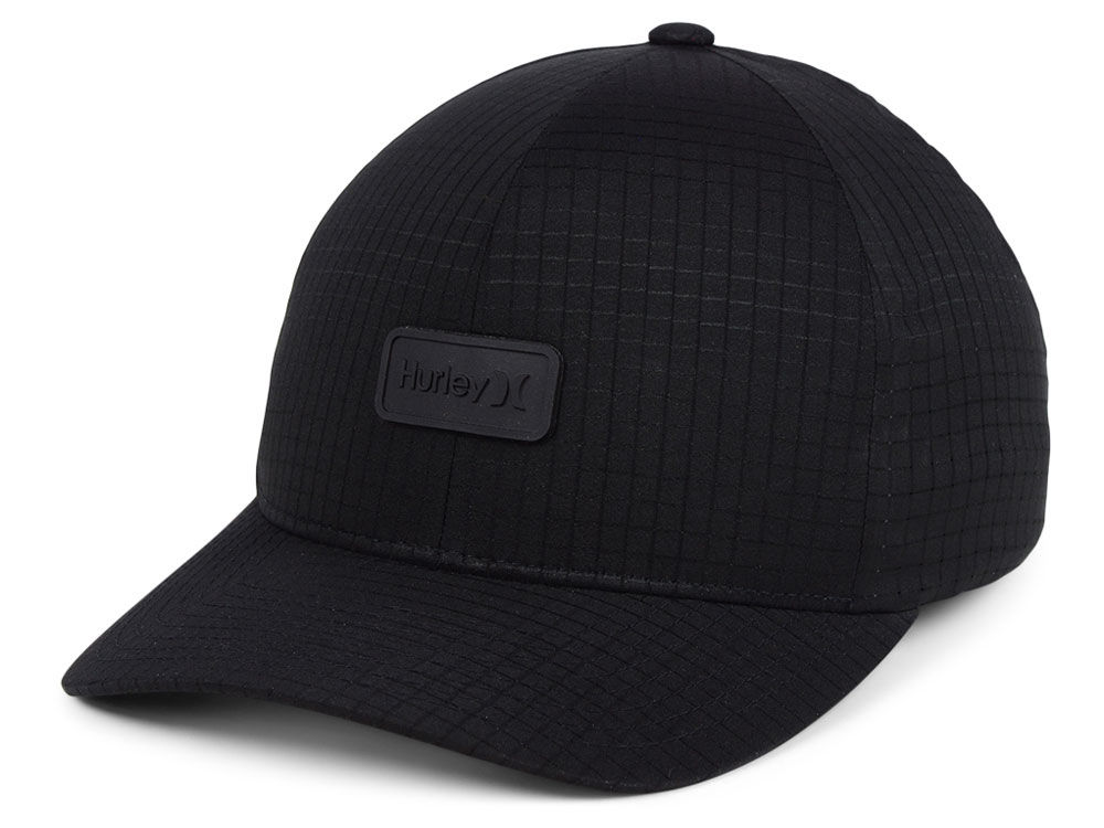 41b9ce1ae 50% off hurley delta one only grid cap 985c9 f09c6