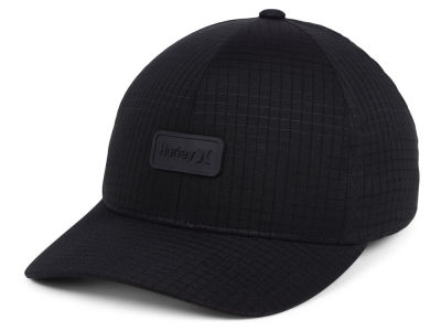 Hurley Delta One & Only Grid Cap