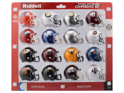 Conference Set Speed Pocket Pro Helmet Collectibles