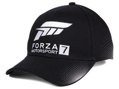 Forza Piston Structured Adjustable Cap