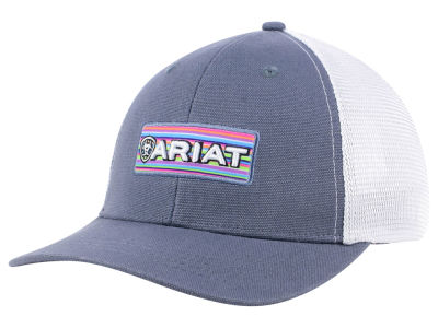Ariat Ladies Patch Trucker Cap