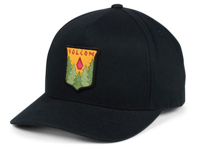 Volcom Outdoors Snapback Cap