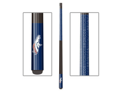 Denver Broncos Imperial Cue Stick