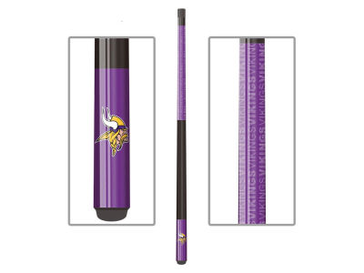 Minnesota Vikings Imperial Cue Stick
