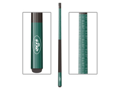 New York Jets Imperial Cue Stick