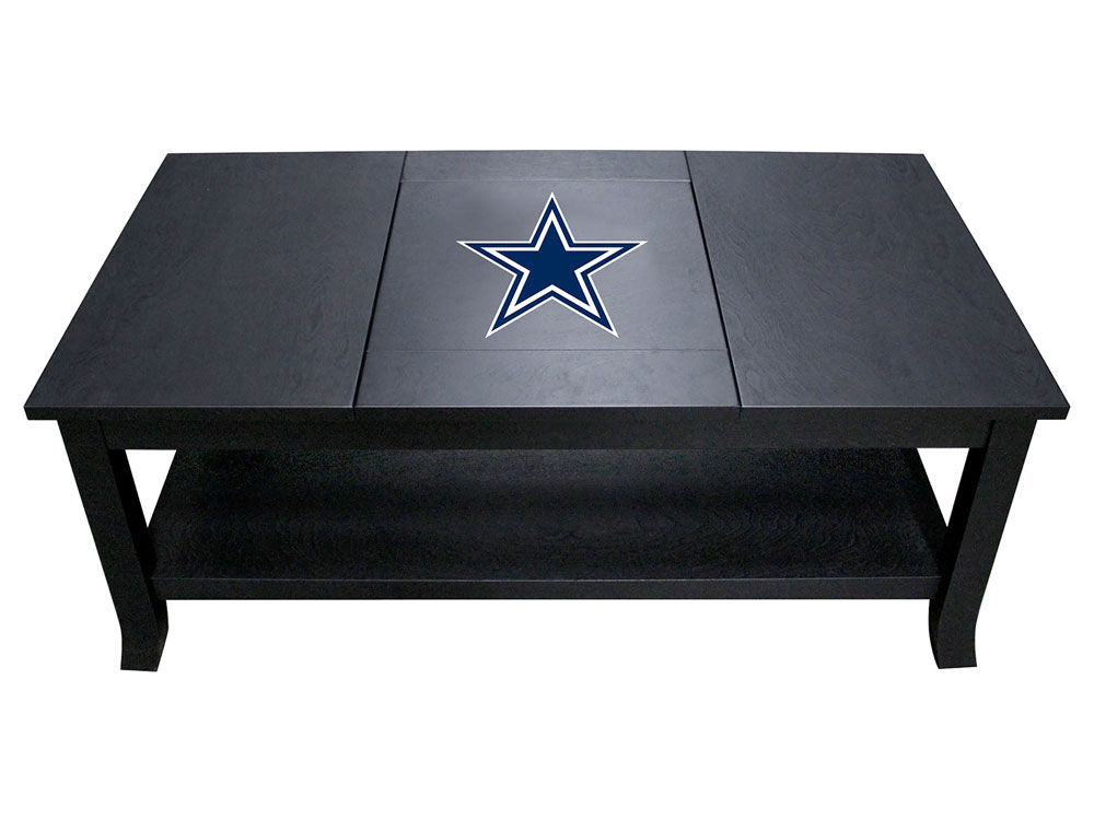 Dallas Cowboys Imperial Coffee Table