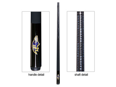 Baltimore Ravens Imperial Cue Stick