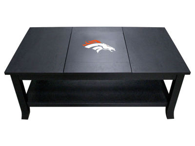 Denver Broncos Imperial Coffee Table