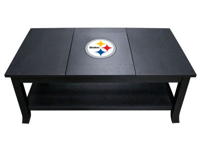 Pittsburgh Steelers Imperial Coffee Table