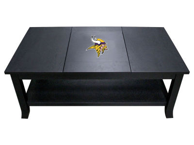 Minnesota Vikings Imperial Coffee Table