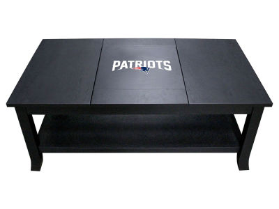 New England Patriots Imperial Coffee Table