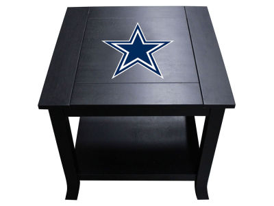 Dallas Cowboys Imperial Side Table