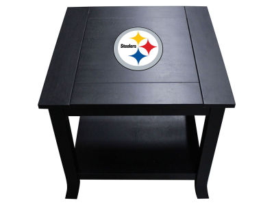 Pittsburgh Steelers Imperial Side Table