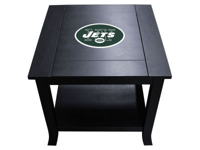 New York Jets Imperial Side Table