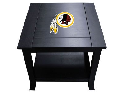 Washington Redskins Imperial Side Table