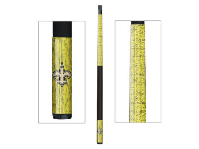 New Orleans Saints Imperial Cue Stick