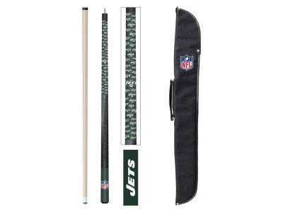 New York Jets Imperial Cue and Case Combo Set