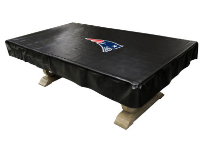 New England Patriots Imperial 8' Deluxe Pool Table Cover