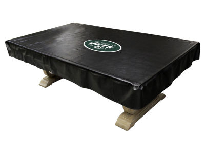 New York Jets Imperial 8' Deluxe Pool Table Cover