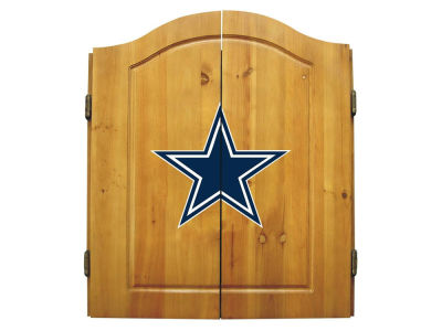 Dallas Cowboys Imperial Dart Cabinet