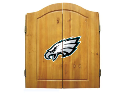 Philadelphia Eagles Imperial Dart Cabinet