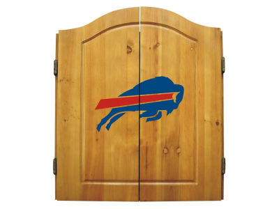Buffalo Bills Imperial Dart Cabinet