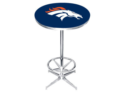 Denver Broncos Imperial Pub Table