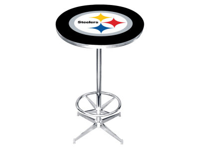 Pittsburgh Steelers Imperial Pub Table