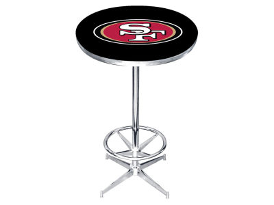 San Francisco 49ers Imperial Pub Table