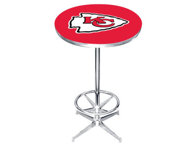 Kansas City Chiefs Imperial Pub Table