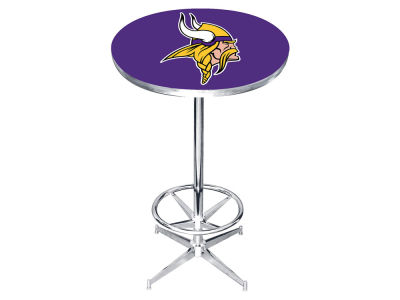 Minnesota Vikings Imperial Pub Table