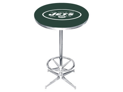 New York Jets Imperial Pub Table