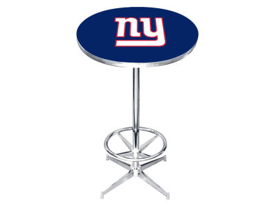 New York Giants Imperial Pub Table
