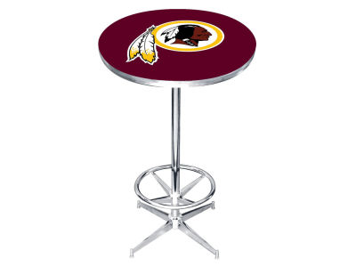 Washington Redskins Imperial Pub Table