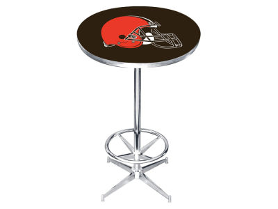Cleveland Browns Imperial Pub Table
