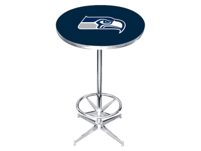 Seattle Seahawks Imperial Pub Table