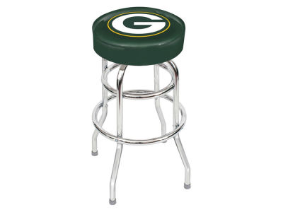 Green Bay Packers Imperial Team Bar Stool