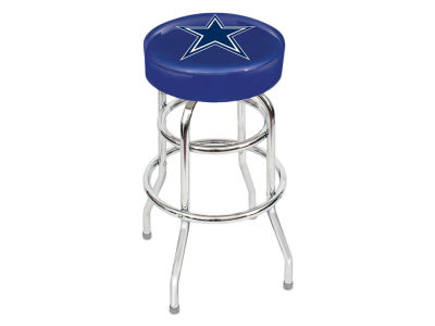 Dallas Cowboys Imperial Team Bar Stool