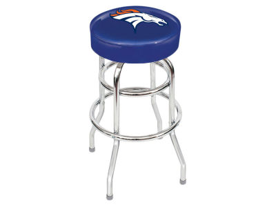 Denver Broncos Imperial Team Bar Stool