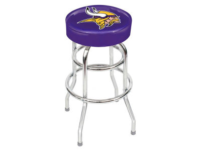 Minnesota Vikings Imperial Team Bar Stool
