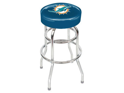 Miami Dolphins Imperial Team Bar Stool