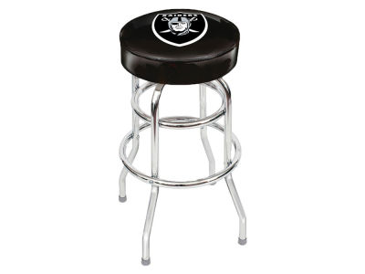 Oakland Raiders Imperial Team Bar Stool